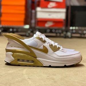 Nike Air Max 90 FlyEase Mens Runners NEW Multi Sz